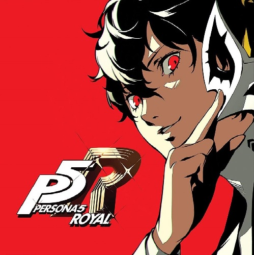 persona -5-royal