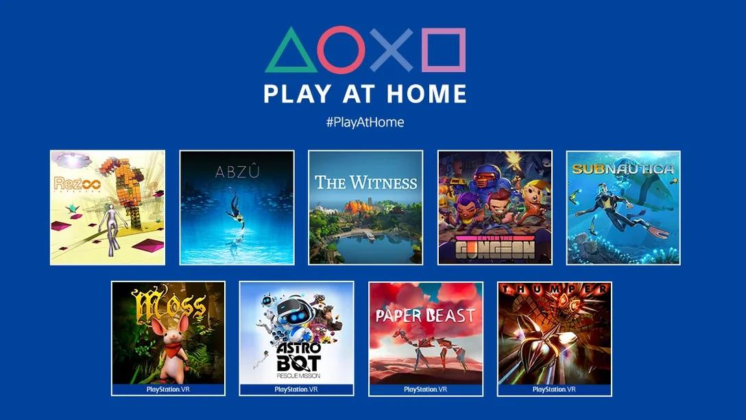 play-at-home