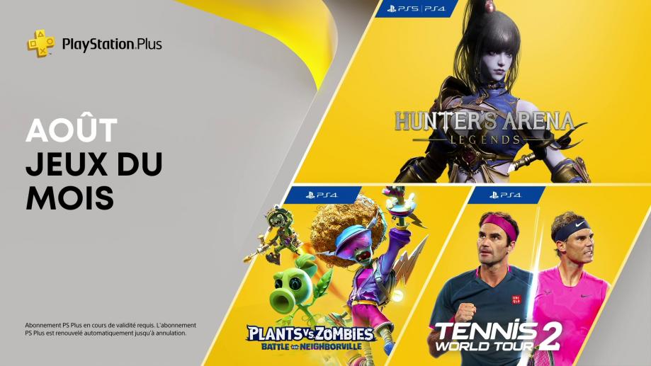PlayStation Plus - Jeux d\\\'août 2021 01