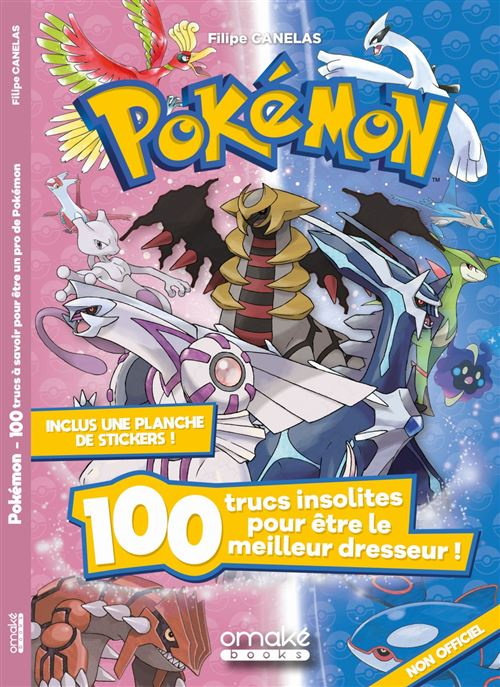 Pokemon-100-Trucs-insolites-pour-etre-le-meilleur-dreeur-Ne-peux-etre-vendu-separement