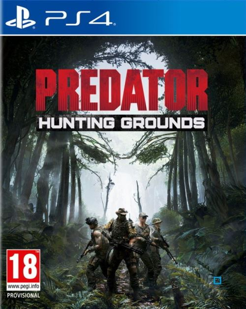 Predator-Hunting-Grounds-PS4-Exclusivite-Fnac