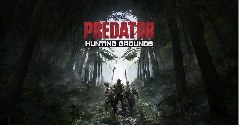 predator-hunting