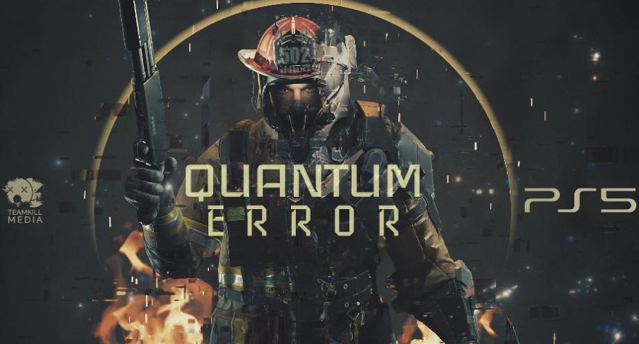 quantum-error