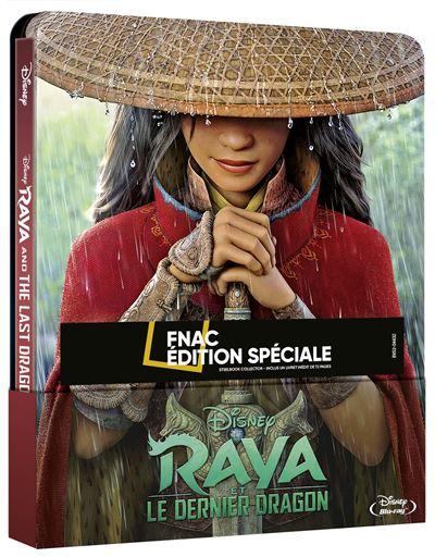 Raya-et-le-Dernier-Dragon-Edition-Speciale-Fnac-Steelbook-Blu-ray