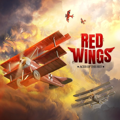 red-wings