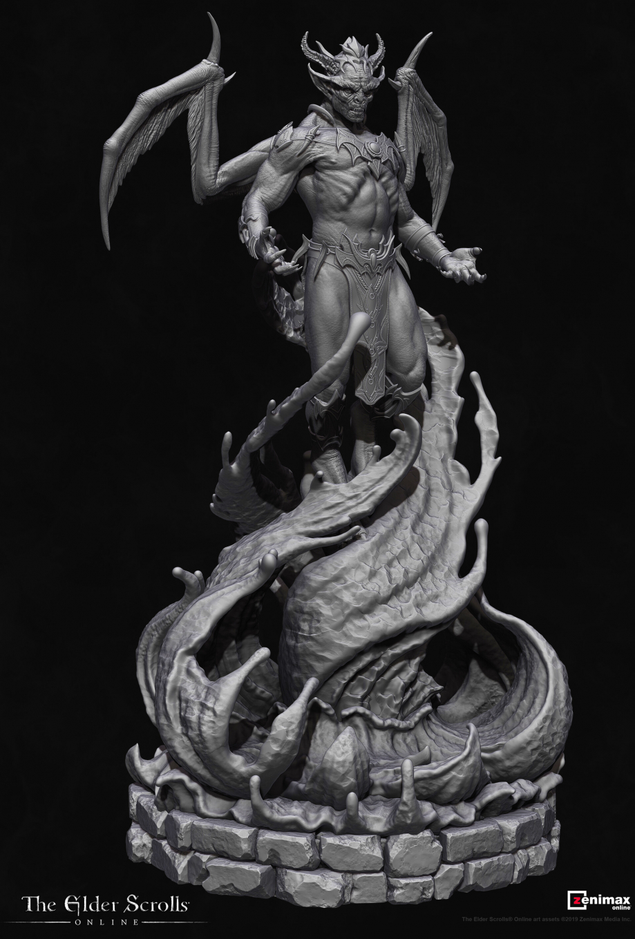 ricardo-graham-vampirelord-statue-final02