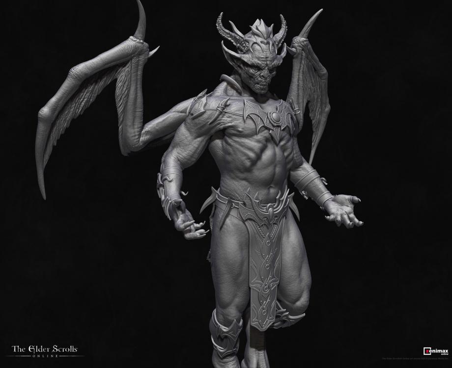 ricardo-graham-vampirelord-statue-final05