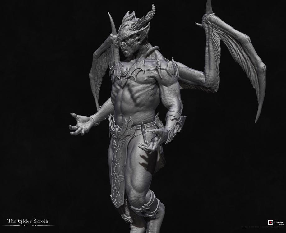 ricardo-graham-vampirelord-statue-final06