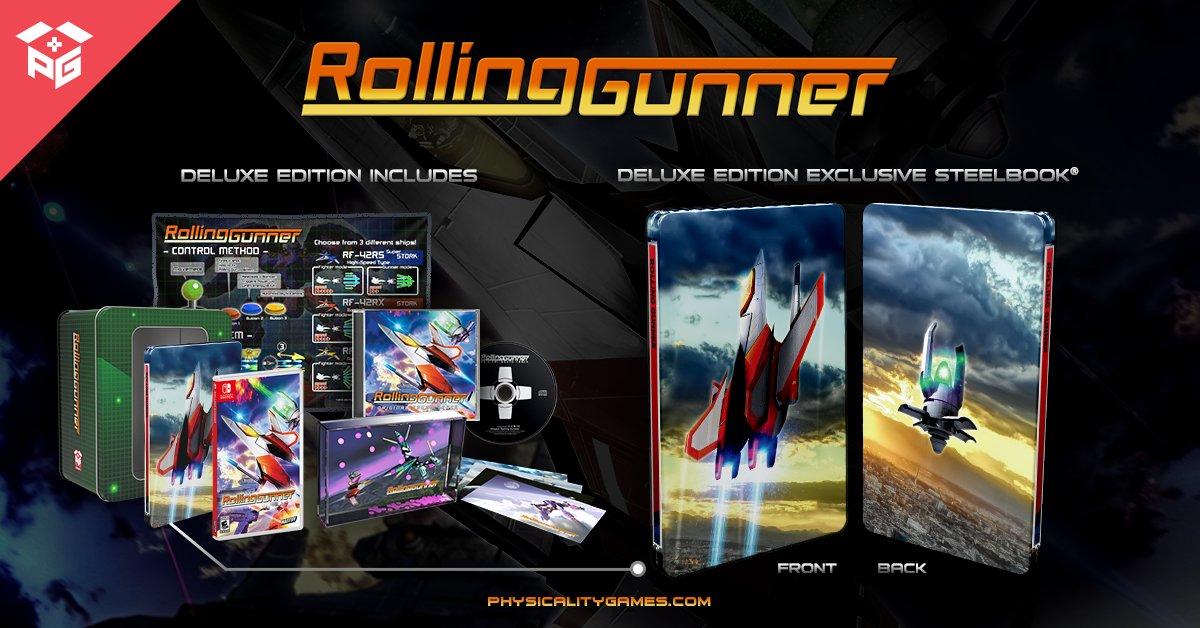 rolling-gunner-witch-steelbook