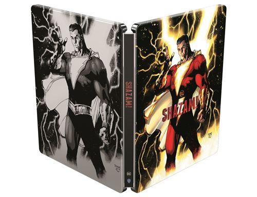 Shazam-Edition-Comic-Steelbook-Blu-ray-4K-Ultra-HD (1)