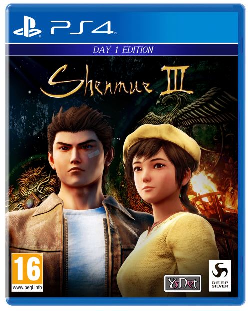 Shenmue-III-PS4