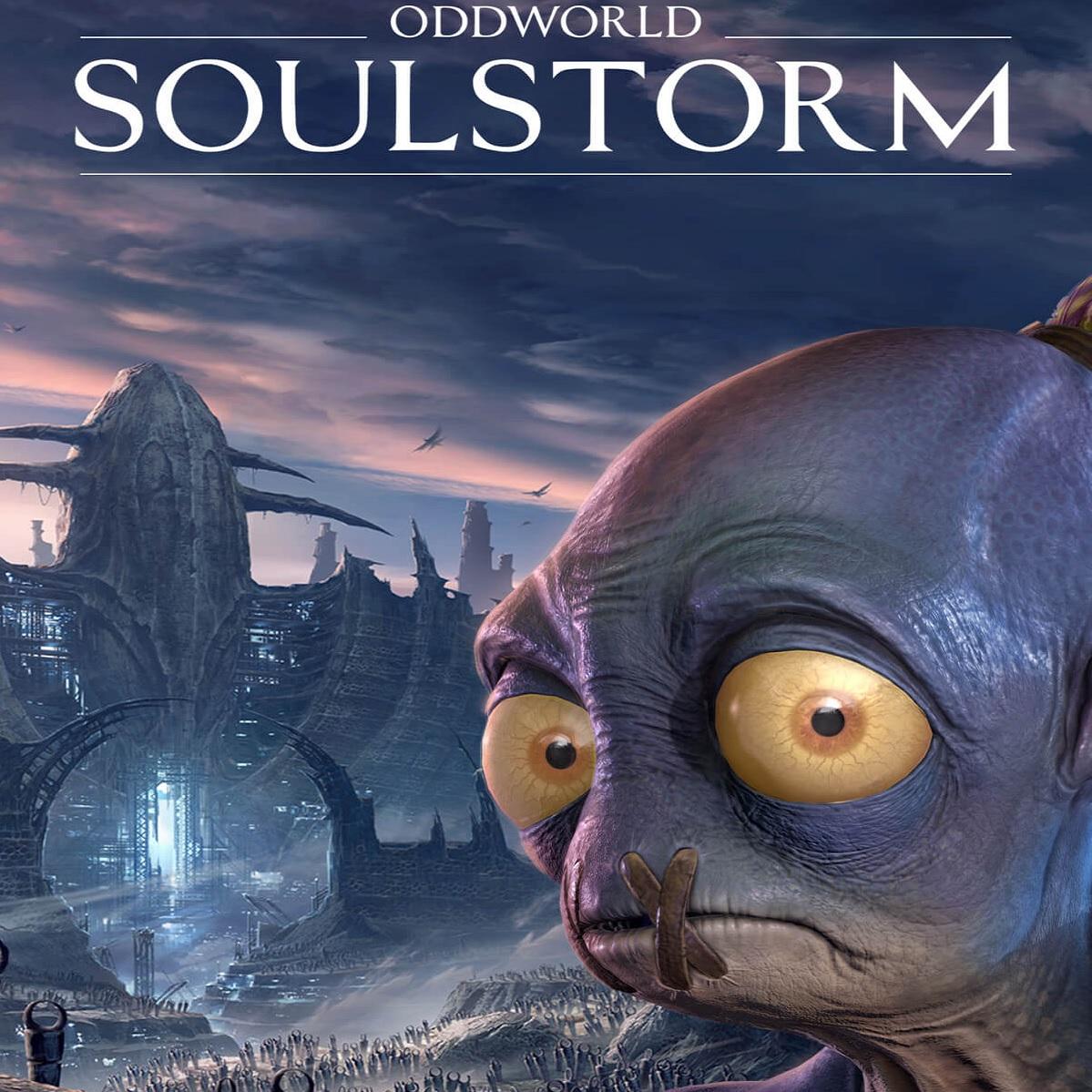 soulstorme