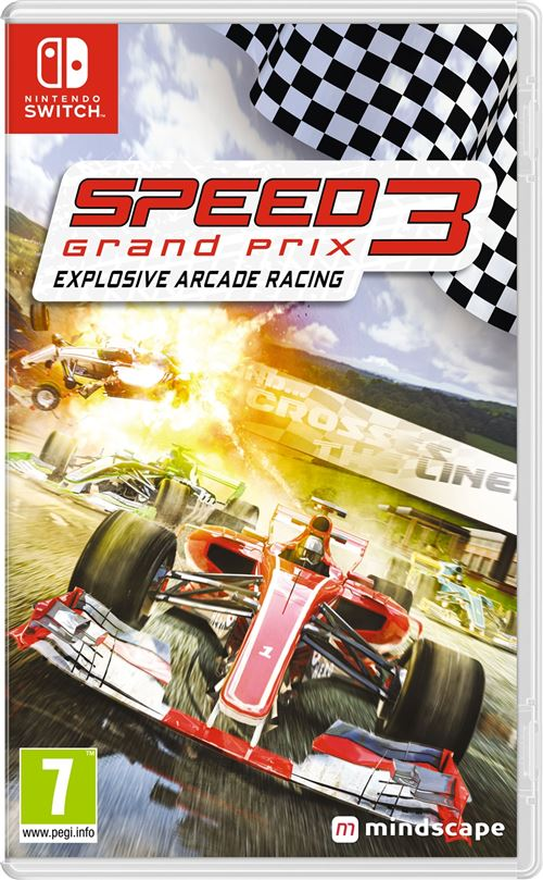 Speed-Grand-Prix-3-Nintendo-Switch