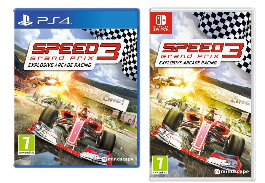 Speed-Grand-Prix-3-PS4-switch