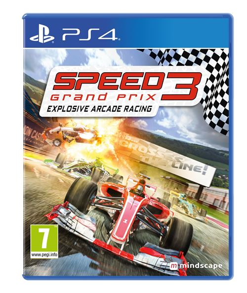 Speed-Grand-Prix-3-PS4