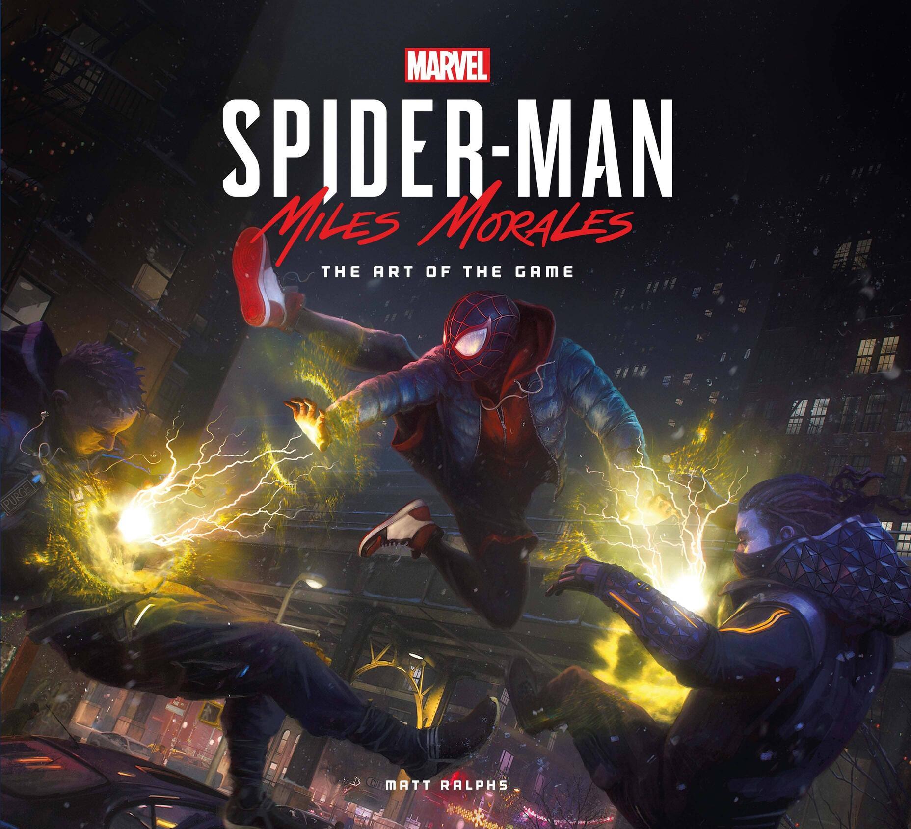 spider-man-miles-morales-artbook
