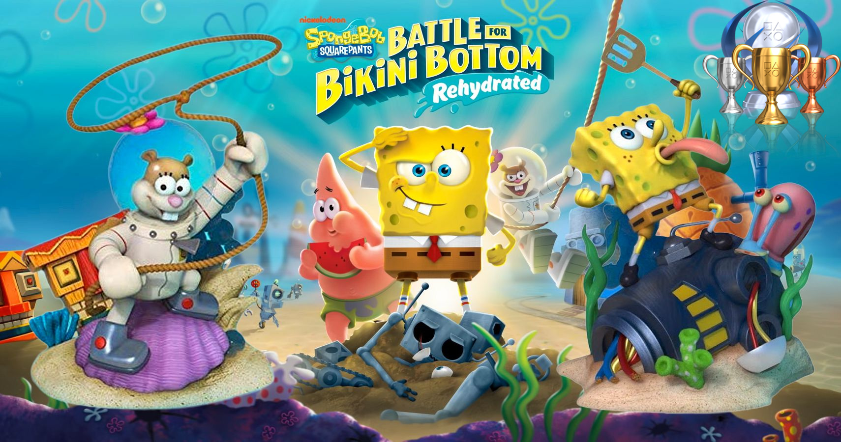 SpongeBob-SquarePants-Battle-For-Bikini-Bottom-Rehydrated-Collectors-Edition (1)