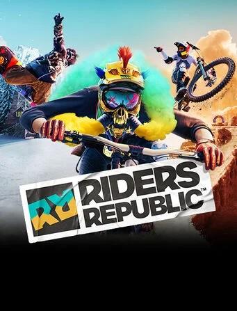 standard-riders