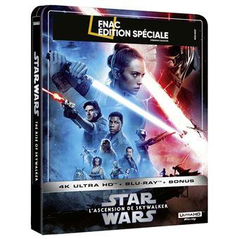 Star-Wars-Episode-IX-L-Ascension-de-Skywalker-Steelbook-Exclusivite-Fnac-Blu-ray-4K-Ultra-HD