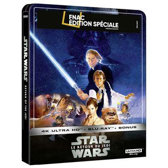 Star-Wars-Episode-VI-Le-retour-du-Jedi-Steelbook-Exclusivite-Fnac-Blu-ray-4K-Ultra-HD