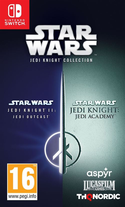 Star-Wars-Jedi-Knight-Collection-Nintendo-Switch