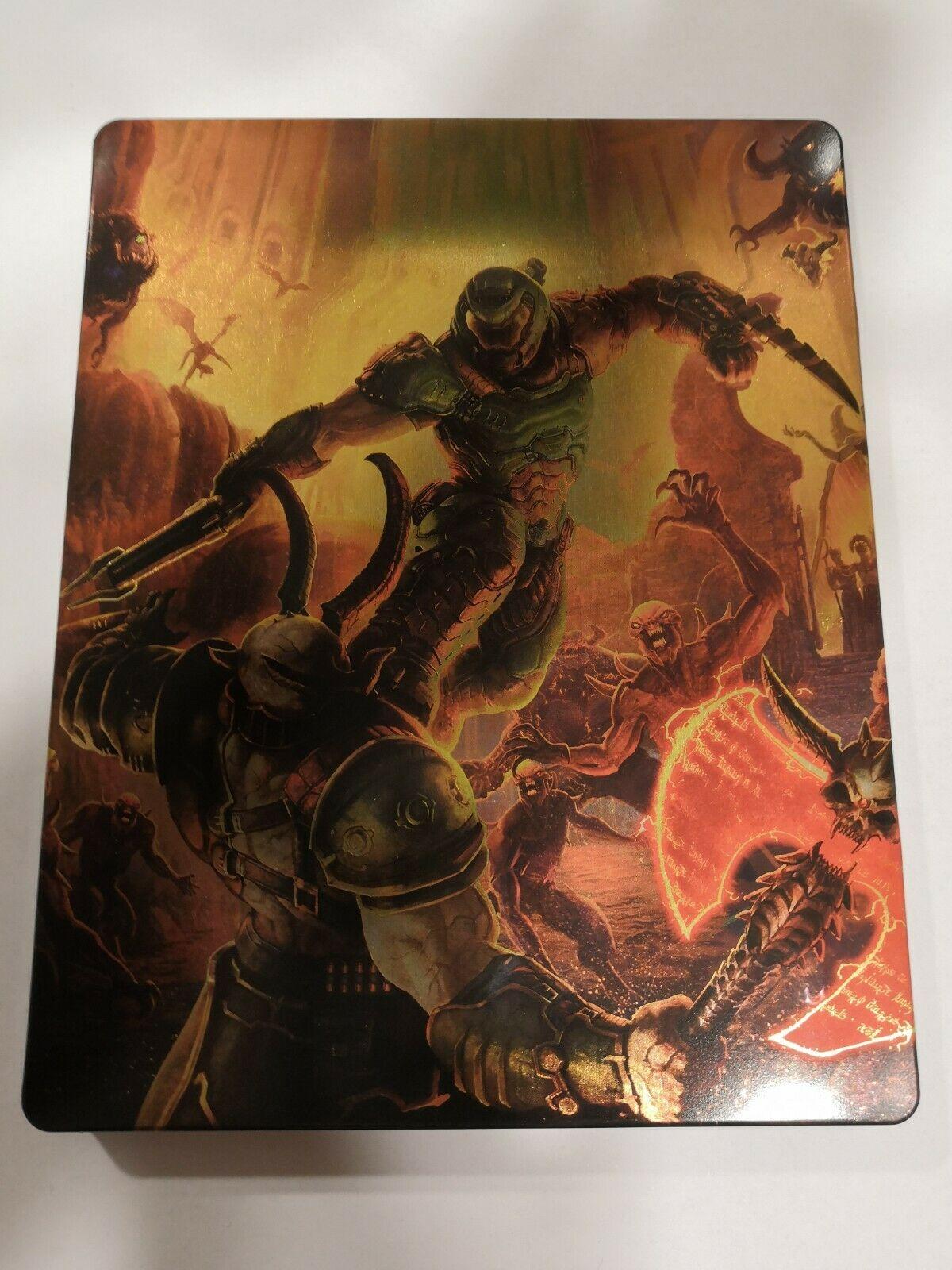 steelbook-doom-eternal-fnac