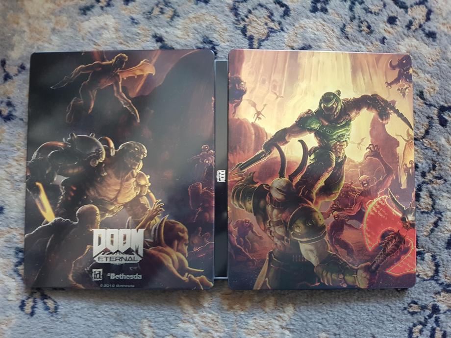 steelbook-doom-eternal