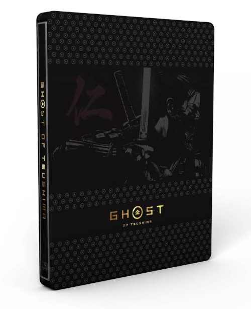 steelbook-ghost-of-tsushima