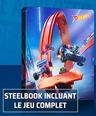 steelbook-hot-wheels