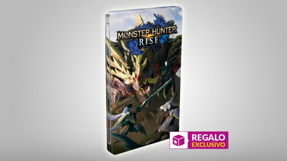 steelbook-monster-hunter-rise