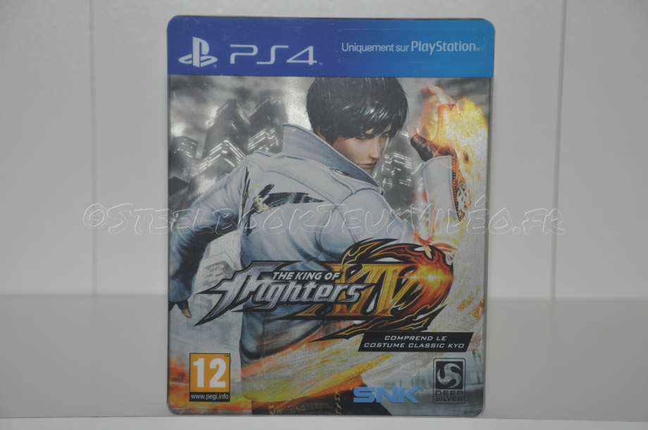 steelbook-the-king-of-fighters-14-1