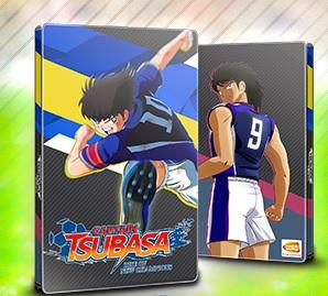 steelbook-tsubasa