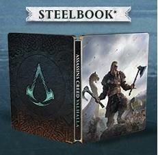 steelbook-valahalla