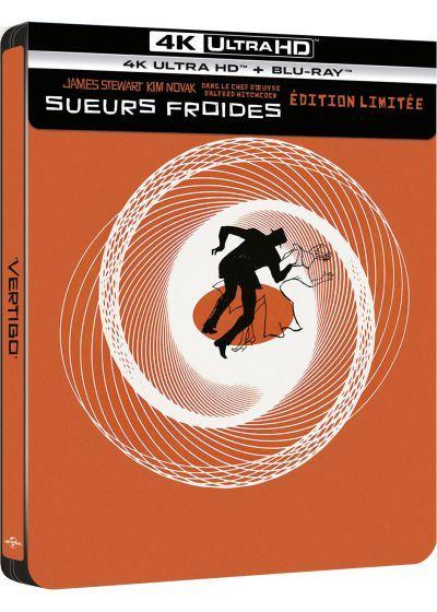 Sueur-Froide-Steelbook-Blu-ray-4K-Ultra-HD