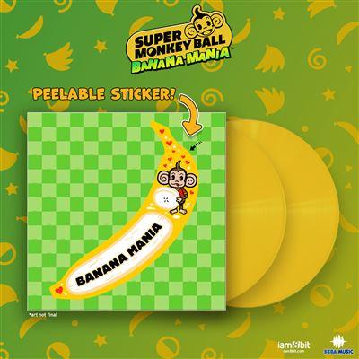 Super-Monkey-Ball-Banana-Mania-Edition-20e-Anniversaire-Vinyle-Jaune (1)