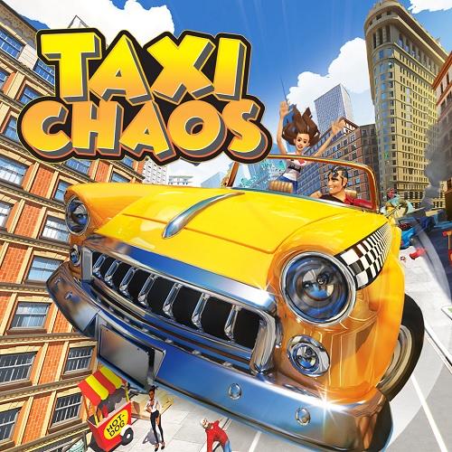 taxi-chaos