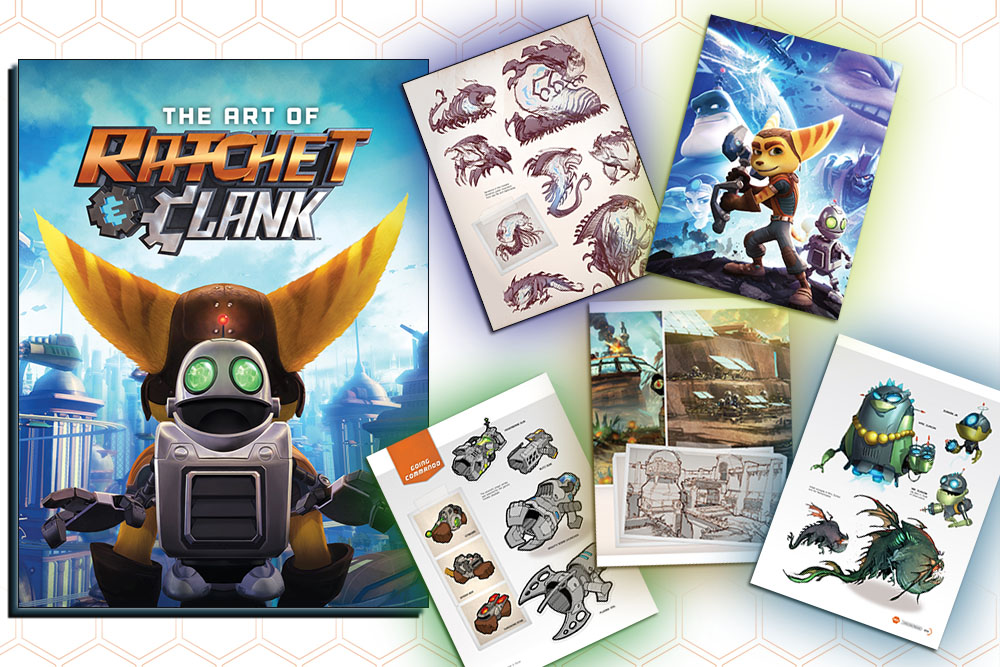 The-Art-of-Ratchet-Clank-1