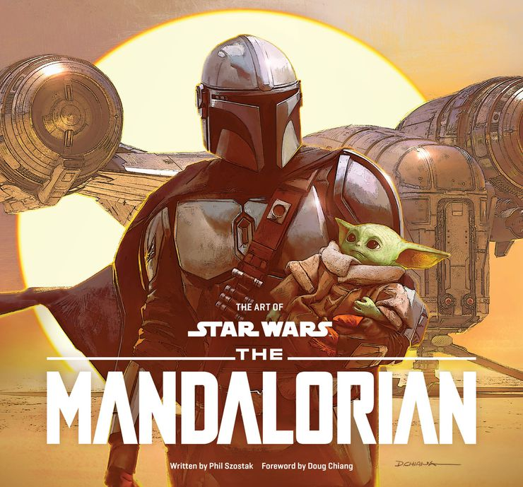 the-art-of-the-mandalorian-star-wars