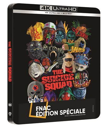 The-Suicide-Squad-Edition-Speciale-Fnac-Steelbook-Blu-ray-4K-Ultra-HD