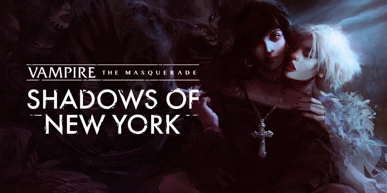 VampireTheMasqueradeShadowsOfNewYork