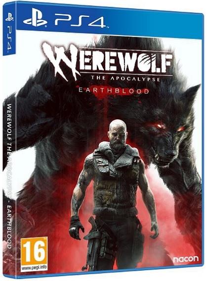 werewolf-ps4