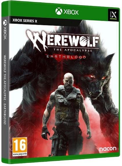 werewolf-series-x