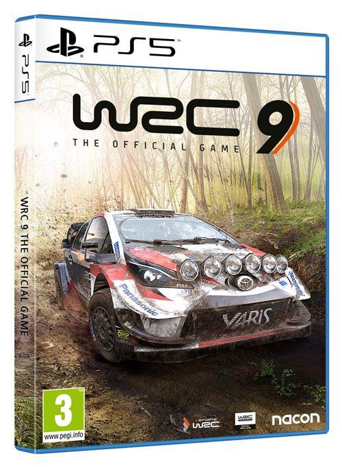 WRC-9-Playstation-5