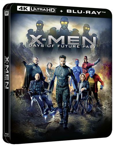 X-Men-Days-Of-Future-Past-Steelbook-Blu-ray-4K-Ultra-HD