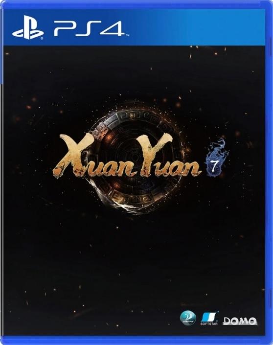 xuan-yuan-7-ps4