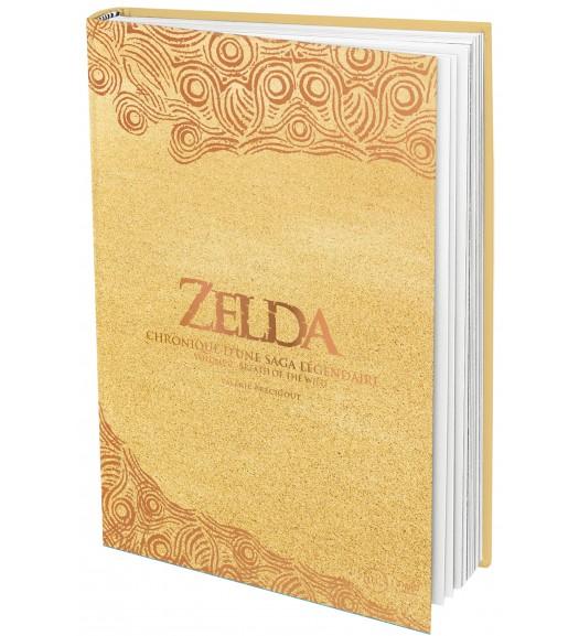 zelda-chronique-d-une-saga-legendaire-volume-2