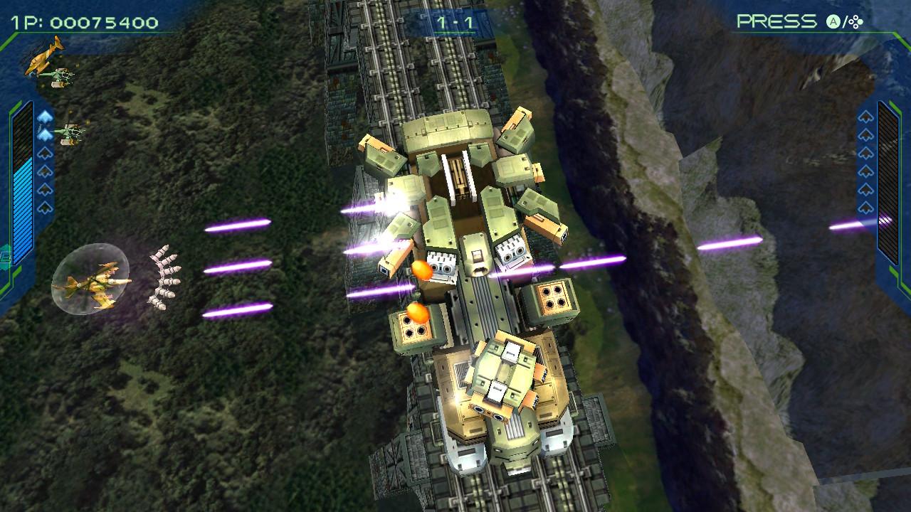 Zero Gunner 2 (5)