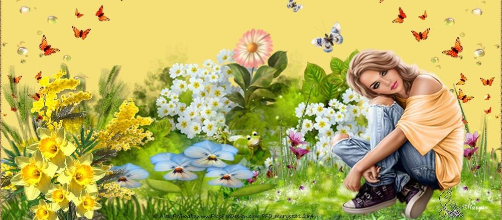 Le Poète et la Nature (N 3)