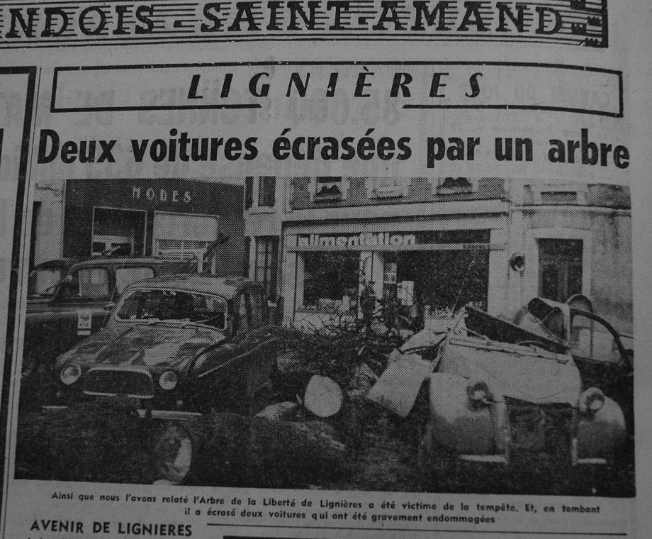 Berry-Républicain - 28/01/1971