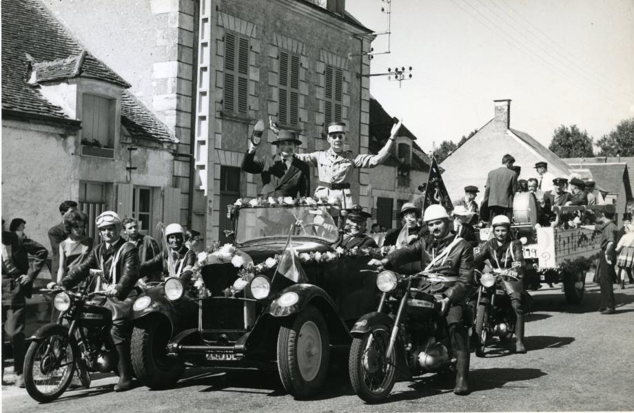 Comice Agricole - 1962